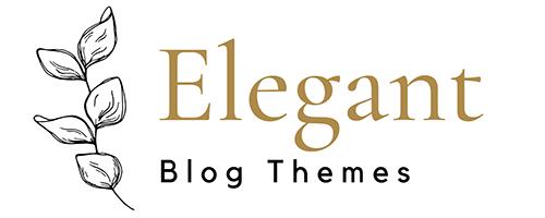 Elegant Blog Themes